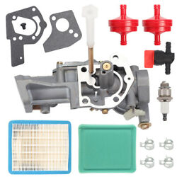 Carburetor Carb For Briggs And Stratton 499953 495457 3hp-3.5hp 92200 Engine