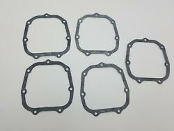 5 Pcs Continental 532451 Gasket Aircraft Airplane Replacement Service Parts Nos