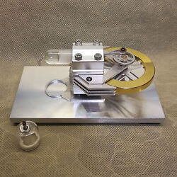 Air-cooling Engines Stirling Engine Model Steam Machine Teaching Equipment