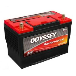 Odp-agm27f Odyssey Battery New For Toyota Tundra 2008-2020