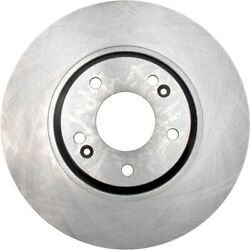 980460r Raybestos New Brake Discs Front Driver Or Passenger Side Fwd Awd Rh Lh