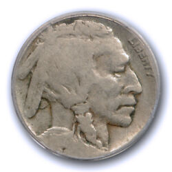 1918/7 D 5c Buffalo Head Nickel 1918/17 Overdate Variety Strong Detail
