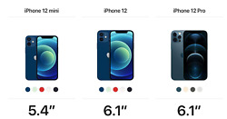 Wholesale Screen Protector Tempered Glass For Iphone 12 Pro Max [3 Pack/pc]