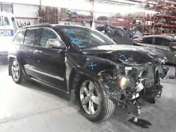 Console Front Floor Fits 12-13 Grand Cherokee 288511