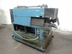 Eagle Tc Eagle Tc Hydraulic Tube End Forming Machine 11200580004
