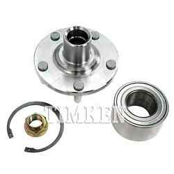 For Toyota Camry Avalon Solara Rear Set Of 2 Differential Bearing Set Timken