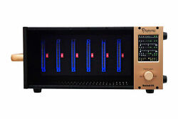 Fredenstein Bento 6 Ds | 6-slot 500 Series Chassis