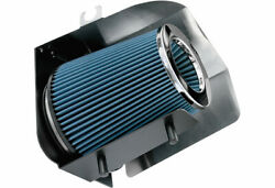 Steeda Cold Air Intake Kit Velocity Stack For 94-04 Ford Mustang Gt