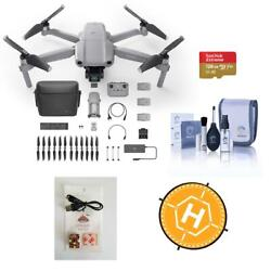 Dji Mavic Air 2 4k Drone Fly More Combo - With Essential Bundle Cpma0000016703b
