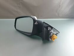 Orig Bmw 4er F32 F33 F36 Exterior Mirror Sideview Left 7285167 Twa Dimming