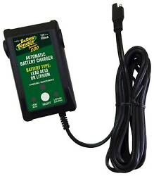 Battery Tender Junior 800ma 12v Wallplug Lead Acid And Lithium Battery Charger