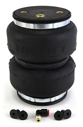 Air Lift Replacement Air Spring - Loadlifter 5000 Ultimate Bellows Type W/ Inter
