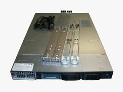 Supermicro Superserver Sys-1026gt-tf System X8dtg-df With Rack Kit