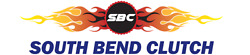 South Bend Clutch 08-09 For Ford 6.4l Zf-6 Street Dual Disc Organic Clutch Kit