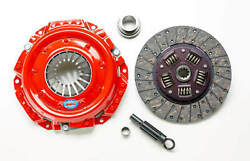 South Bend Clutch 2013+ For Ford Focus St Stage 2 Daily Clutch Kit Kffst-f-hd-o