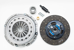 South Bend Clutch 99-03.5 For Ford 7.3 Powerstroke Zf-6 Clutch Kit 1944-6or-hd