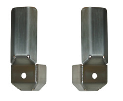 Icon 2007+ For Toyota Fj / 2003+ For Toyota For 4runner Rear Shin Guards 56100