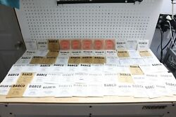 Lot Of Vintage Nos / New 68 Guitar Strings Acoustic And Electric - Martin / Darco