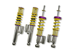 Kw Coilover Kit V3 For Lexus Is-f 35257003