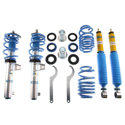 Bilstein B16 2012 For Volkswagen Beetle Turbo Front And Rear Performance Suspens