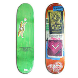 Anti Hero Skateboard Deck Grant Taylor Therapy Sesh Deck New Imported From Japan