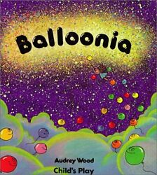 Balloonia Childs Play Library