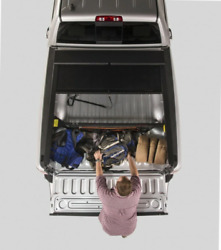 Roll-n-lock 15-18 For Chevy For Colorado/ For Canyon Lb 71-1/2in Cargo Manager