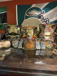 Shining Fates Sealed Lot - 5 Elite Trainer Boxes, Collections, Tins - 112 Packs