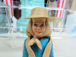 Vintage 1960and039s Best Of The West Marx Johnny West Josie West With 3 Accessories