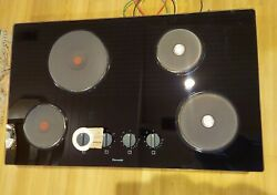 Vintage Thermador E36 Hotplate 36 Electric Cooktop 120/240 Volt, 31.7 Amps