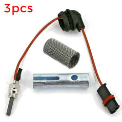 Glow Pin And Burner Filter Screen For Eberspacher Airtronic D2 D4 D4s 12v Heater