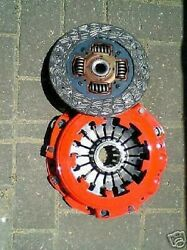 Fast Road Sports Clutch Kit To Fit Fiat Coupe 2.0 20v Turbo