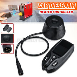 Two-way Car Remote Control 4 Button Switch Parking Diesel Air Heater Controller