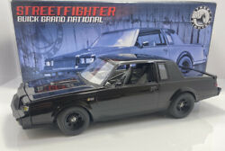 Gmp 1/18 Scale 1987 Buick Grand National Gnx Street Fighter Very Rare