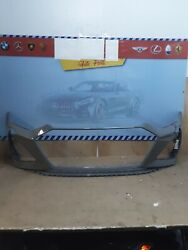 2021 Audi Rs6 Front Bumper Oem Used