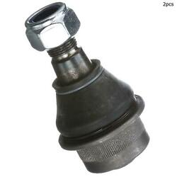 For Mercedes-benz Sprinter 2500 Front Lower Set Of 2 Suspension Ball Joint