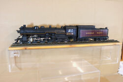 Ktm Kit Built O Scale 1930's Livery Canadian Pacific Cp 4-6-4 Hudson Loco 2815 N