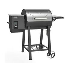 Cooking Area Pellet Smoker Broil Grill Wood Bbq Auto Temperature Control Best