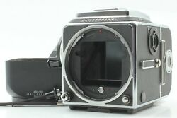 [n Mint] Hasselblad 503cw Iso 3200 Late Model Type Iv Film Back From Japan A316
