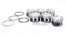 Wiseco Pistons For