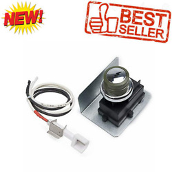 Weber Genesis 300 Series Grill Generator/ Ignitor/ Igniter Kit Parts Replacement