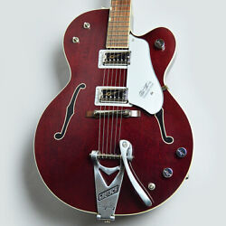 Gretsch G6119t-62 Vs Vintage Select Edition And03962 Tennessee Rose Used Goods