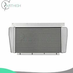 Brand New Replacement Aluminum Charge Air Cooler For International Truck