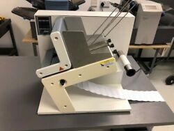 Labelling Machine And Tabbing - Rena L326 - Direct Mail