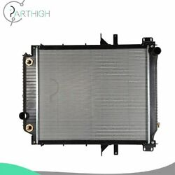 Aluminum Radiator Replacement With Warranty