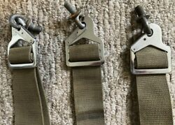 1956 1957 1958 1959 1960 1961 1964 Used Ford Galaxie Blue Seat Belts Fomoco