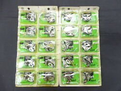 Suzuki Gs400 Gs550 Gs750 Gs850 Gs1000 Contact Point L And R X10 Sets Nos 20 Points