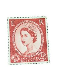 Great Britain. Queen Elizabeth Ii 1958-1959. Rare And Valuable. Uncirculated.