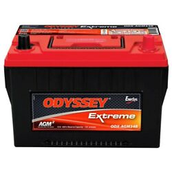 Odx-agm34r Odyssey Battery New For Mercedes Ltd Pickup 180 190 220 230 250 Honda