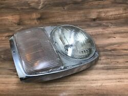 Mercedes Benz Oem W114 W115 240d Front Left Or Right Headlight Headlamp 1975 2